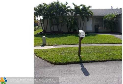 3000 NW 122nd Ave - Photo 1