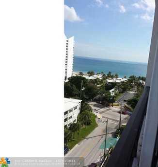 1401 S Ocean Blvd, Unit # 1105 - Photo 1