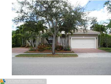 12725 NW 18th Ct - Photo 1