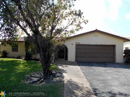 2868 NW 118 Dr - Photo 1