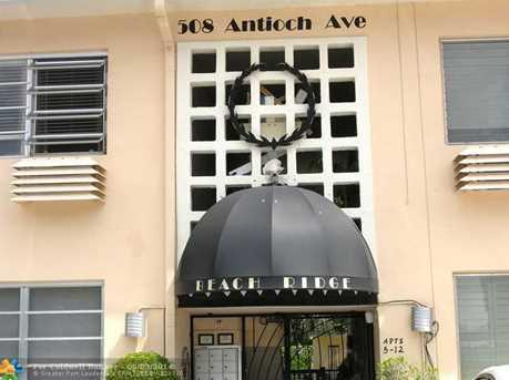 508 Antioch Av, Unit # 7 - Photo 1