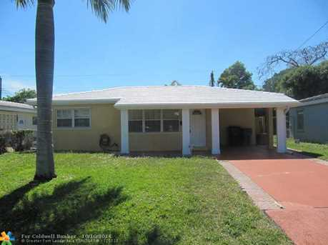 432 NW 46th St - Photo 1