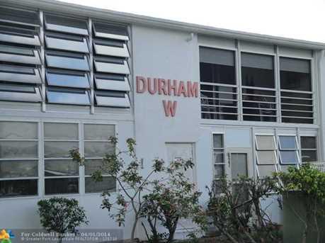 622 Durham W, Unit # 622 - Photo 1