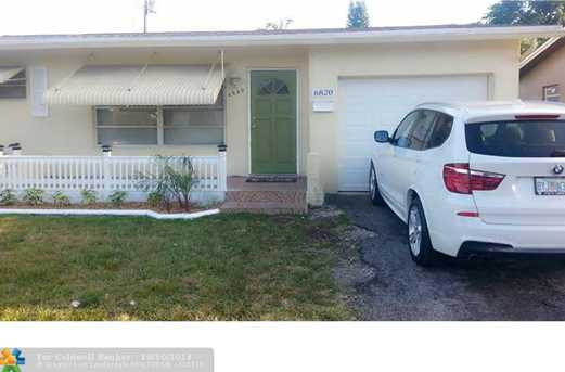 6820 NW 30th St - Photo 1