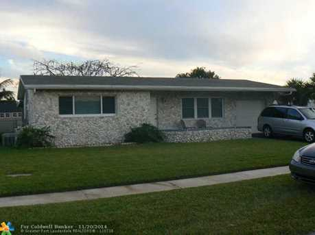 9040 NW 24th Pl - Photo 1
