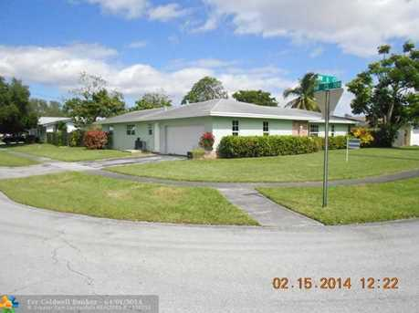 7541 NW 6 Ct - Photo 1