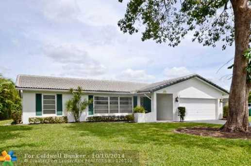 8582 NW 27th Dr - Photo 1