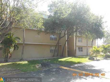 4255 N University Dr, Unit # 106 - Photo 1