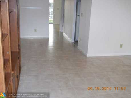9081 Sunrise Lakes Blvd, Unit # 204 - Photo 1