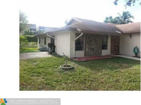 6700 NW 4th Ct - Photo 1