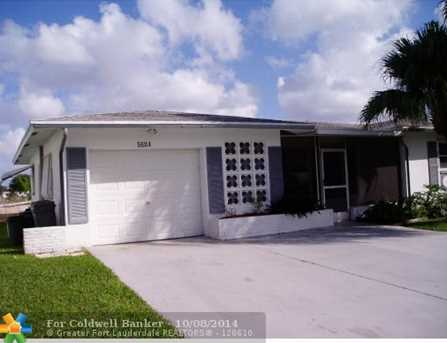 5604 NW 49th Ave - Photo 1