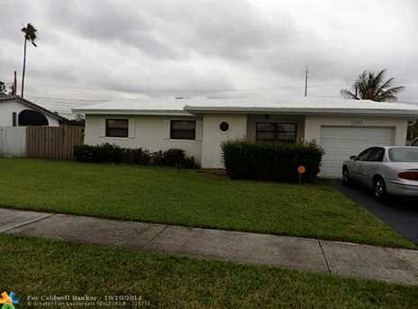 6342 NW 20th St - Photo 1