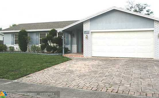 2930 NW 53rd Ter - Photo 1