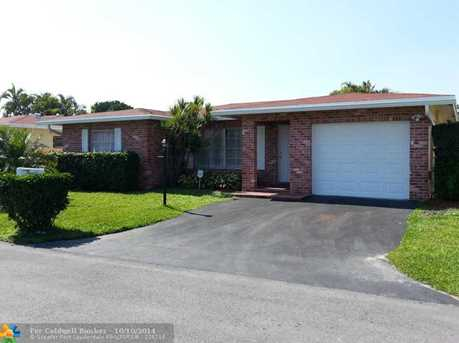 1250 NW 49th St - Photo 1