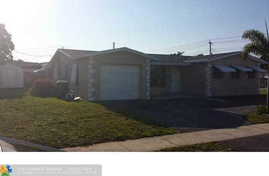 2600 NW 42nd Ter - Photo 1