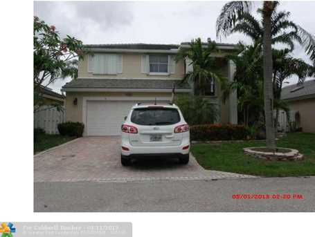 5355 NW 54th St - Photo 1