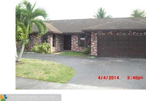 8020 NW 54th Ct - Photo 1