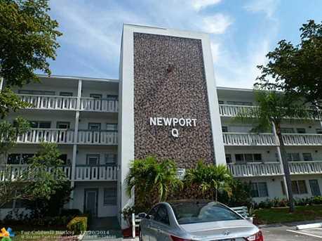 2073 Newport Q, Unit # 2073 - Photo 1