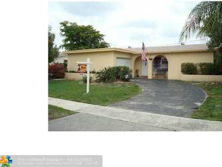 11661 NW 31st St - Photo 1