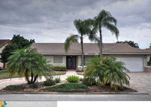 5036 NW 58th Ter - Photo 1