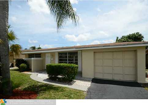 6530 NW 25th Ct - Photo 1