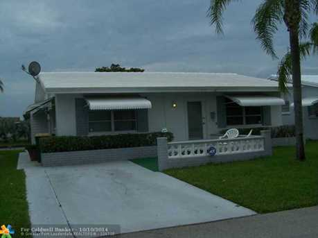 5711 NW 72nd Ave - Photo 1