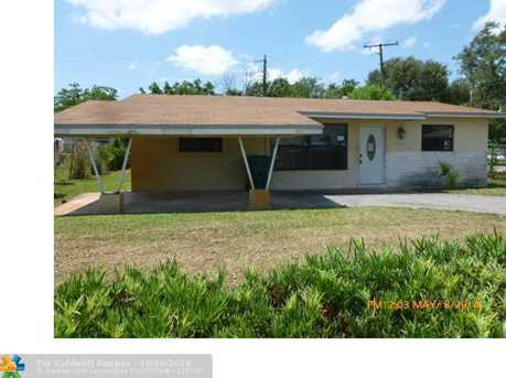 3190 NW 12th Pl - Photo 1