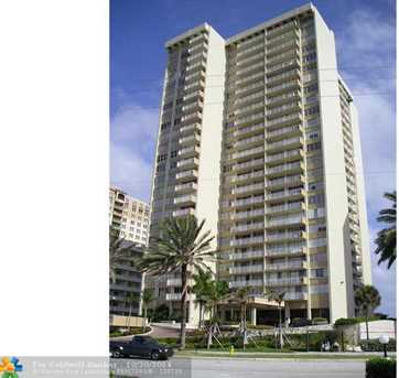 3140 S Ocean Dr, Unit # 1011 - Photo 1