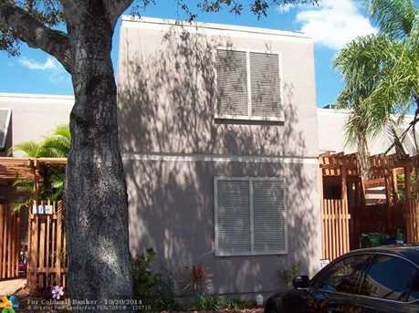 1460 NW 112th Ter, Unit # 1460 - Photo 1
