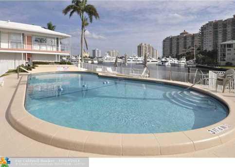 2700 Yacht Club Blvd, Unit # 6D - Photo 1