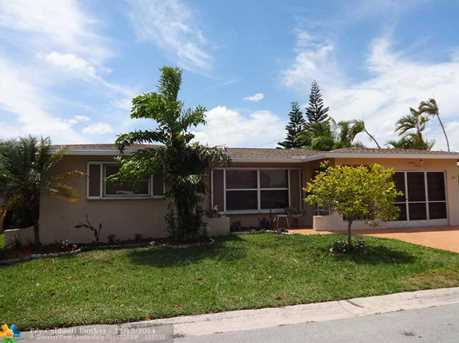 1190 NW 69th Ave - Photo 1