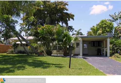 6236 NW 16th Ct - Photo 1