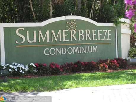 9999 Summerbreeze Dr, Unit # 811 - Photo 1
