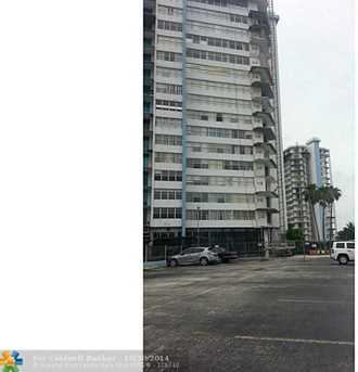 1351 NE Miami Gardens Dr, Unit # 606E - Photo 1