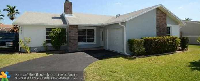 11831 NW 38th Pl - Photo 1