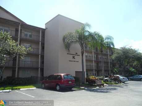 12650 SW 6th St, Unit # 414K - Photo 1
