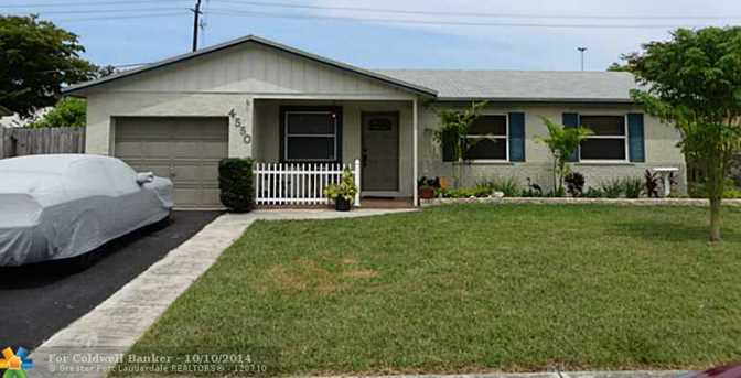 4550 NW 77th Ter - Photo 1