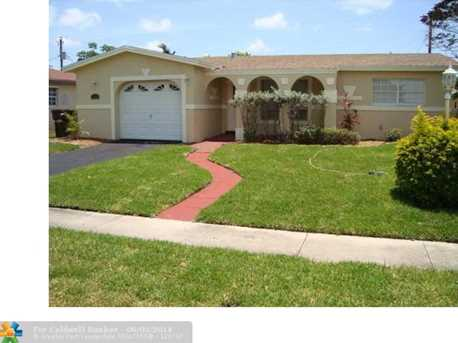 3564 NW 37th Ave - Photo 1