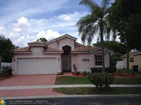 13839 NW 22nd Ct - Photo 1