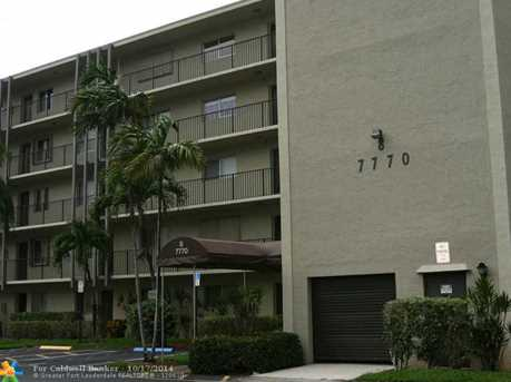 7770 NW 50 St, Unit # 304 - Photo 1