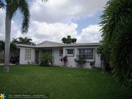 6127 NW 18th Ct - Photo 1