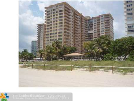 111 N Pompano Beach Blvd, Unit # 1708 - Photo 1