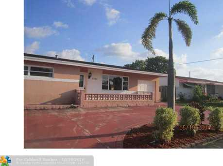 8520 NW 25th Ct - Photo 1