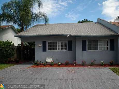 6241 NW 1st St - Photo 1