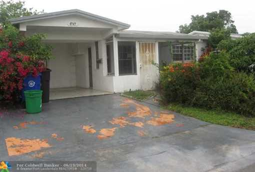 4949 NW 43rd Ct - Photo 1