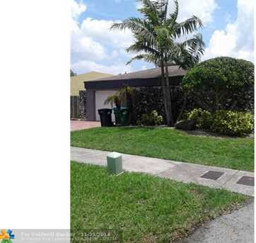 11451 SW 83rd Ter - Photo 1