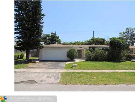 2060 NW 83rd Ave - Photo 1