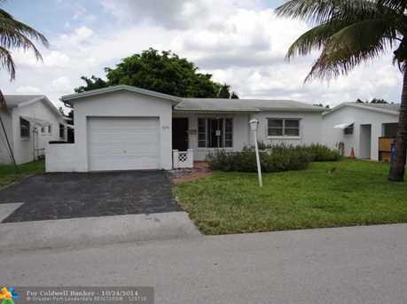 4819 NW 43rd Ct - Photo 1