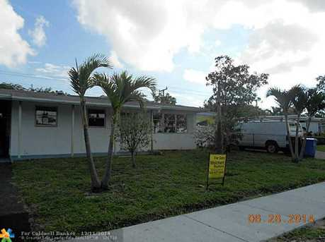 1521 NW 42 St - Photo 1