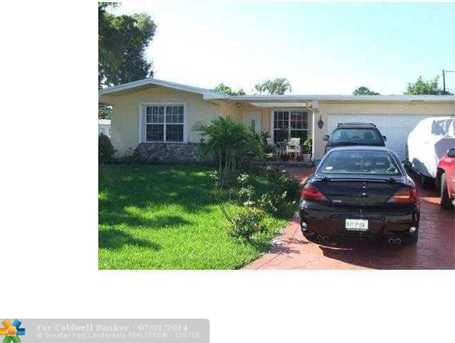 8408 Sheraton Dr - Photo 1